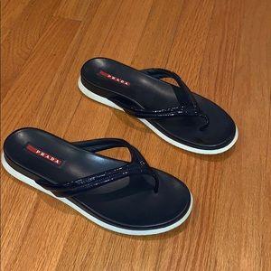 Women's Prada slippers 39.5